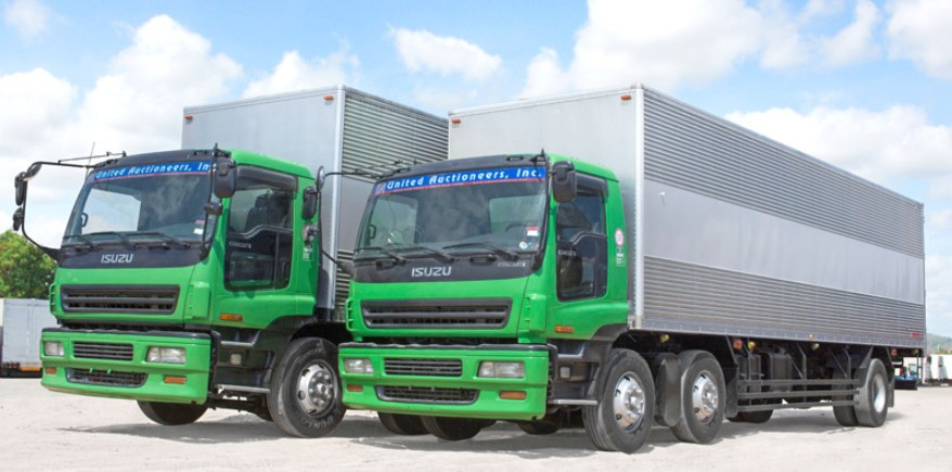 Best Trucks in Asian for Business Purposes